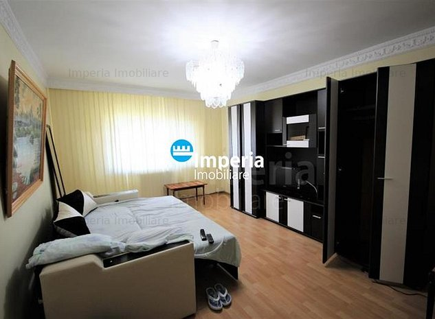 Apartament 2 camere,de inchiriat,model decomandat, Frumoasa - imaginea 1