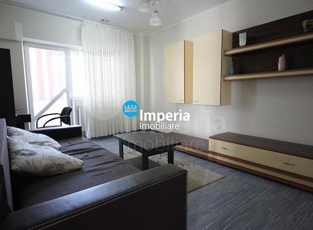 Apartament 3 camere de inchiriat Centru - Anastasie Panu - imaginea 1
