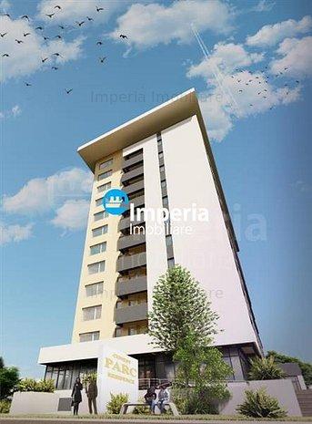 Apartament 1 cam de vanzare,40 mp,Galata,46637 euro - imaginea 1