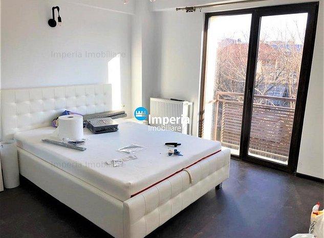 Inchiriez apartament 1 camera, D, zona Centru - Mitropolie - imaginea 1
