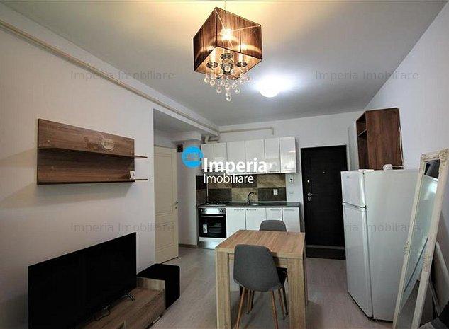 Apartament 2 camere, de inchiriat,Rediu- Dealul Zorilor - imaginea 1