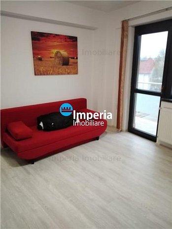 Apartament 3 camere, SD, de vanzare in zona Centru - Mitropolie - imaginea 1