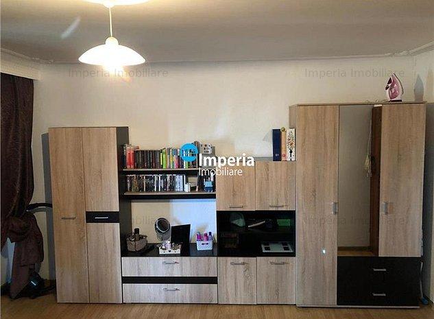 Apartament 1 camera de inchiriat - Nicolina - imaginea 1