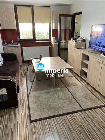 Apartament 2 cam, open-space de vanzare in zona Palas - Lazar Residence - imaginea 1