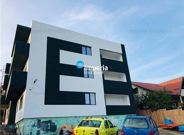 Apartament 1 cam, D, de vanzare zona Bellaria Visan - imaginea 1