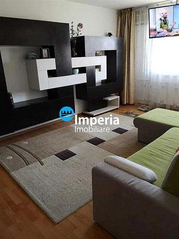Apartament 2 cam, D de vanzare in zona Tatarasi - Metalurgie - imaginea 1