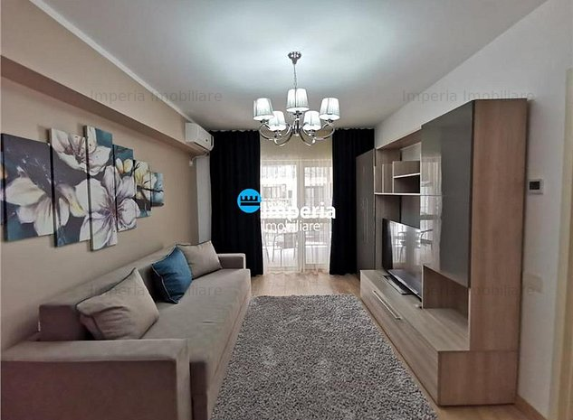 Apartament de lux de inchiriat in Iasi, zona Centrala - imaginea 1