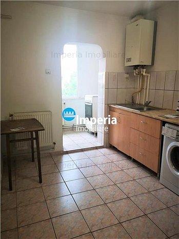 Apartament cu 1 camera, de vanzare in Iasi zona Nicolina Prima Statie - imaginea 1