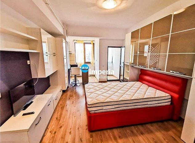 Apartament de inchiriat, 1 camera, LAZAR RESIDENCE - imaginea 1