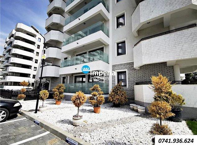 Apartamente noi 2 camere de vanzare Iasi Copou COMISION 0% - imaginea 1