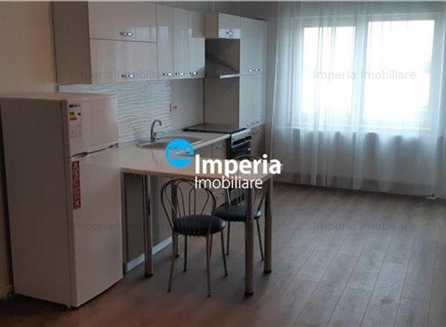 Apartament 2 camere de inchiriat Roua Residence - imaginea 1