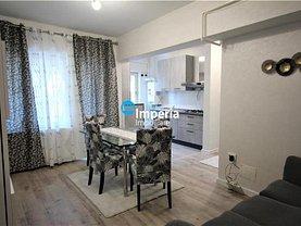 Apartament de închiriat 3 camere, în Iaşi, zona Podul de Fier