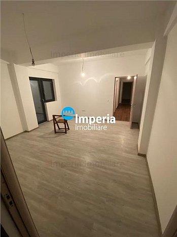 Apartament cu 3 camere de vanzare in Iasi zona Capat Cug - imaginea 1