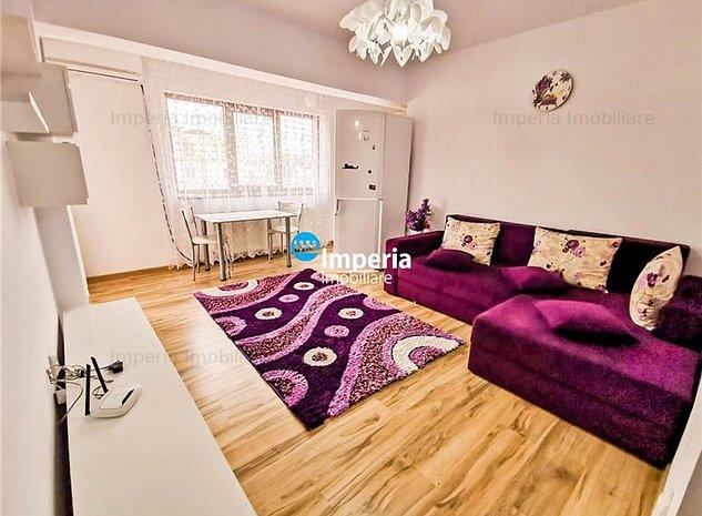 Comision 0%, Apartament NOU, 2 camere, Tatarasi - Flux - imaginea 1