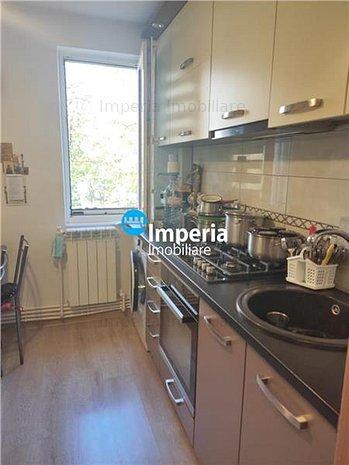 Apartament 3 camere, decomandat, Alexandru cel Bun - imaginea 1
