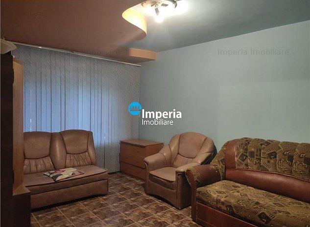Apartament 3 camere, decomandat, de vanzare, Galata - imaginea 1