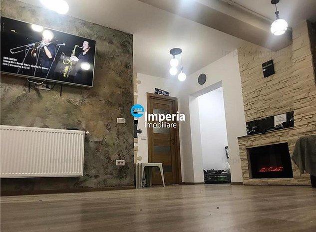 Mutare imediata! Apartament de vanzare 2 cam openspace, bloc nou, Pacurari Rediu - imaginea 1