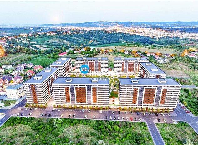Apartamente noi, 2 camere, Copou - Aleea Sadoveanu - imaginea 1