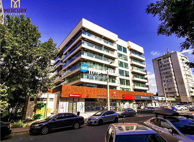Apartamente noi, 2 camere, CENTRAL - PALAS - imaginea 1