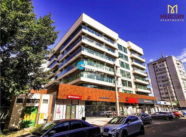 Apartamente Noi, Ultracental - Palas, 2 camere - imaginea 1