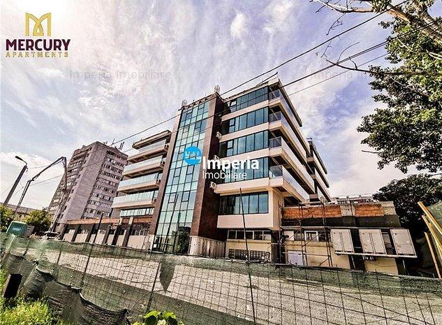 Apartamente noi, 4 camere, CENTRAL - PALAS - imaginea 1