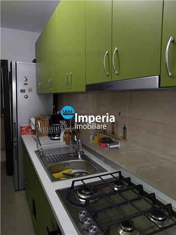 Apartament 1 camera, de vanzare, zona Bucium - imaginea 1