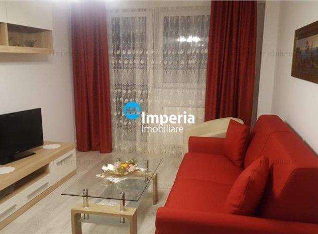Apartament 2 camere, decomandat, de vanzare, Galata - imaginea 1