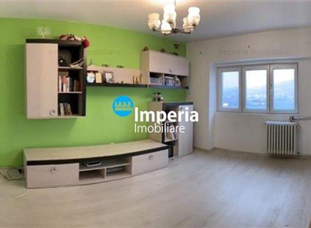 Apartament 3 camere, decomandat, de vanzare, Dacia - imaginea 1