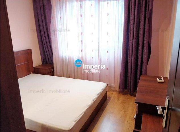 Apartament 3 camere, semidecomandat, de vanzare, Mircea cel Batran - imaginea 1