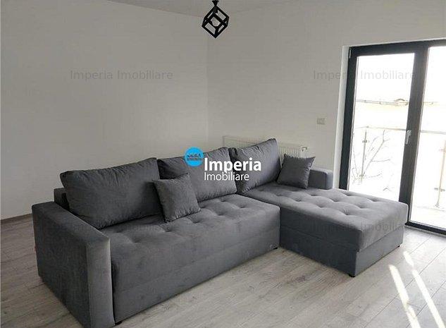 Apartament 2 camere, open-space, de vanzare, Galata - imaginea 1
