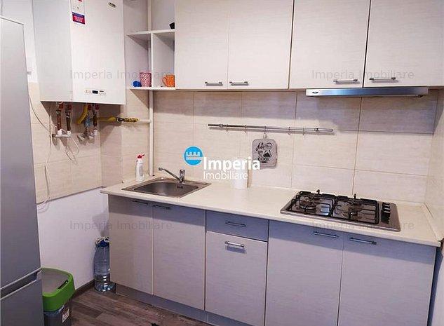 Apartament 1 camera, open space, de vanzare, Galata - imaginea 1