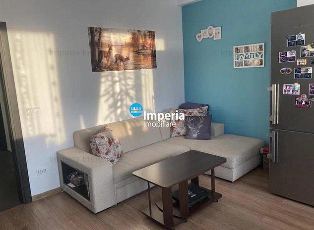 Apartament 3 camere mobilat si utilat, Tatarasi bloc nou! - imaginea 1