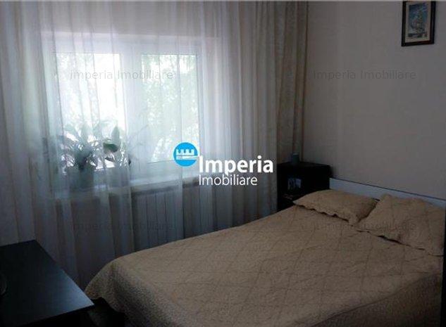Apartament 3 camere de inchiriat Pacurari - Petru Poni - imaginea 1