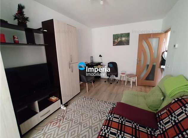 Apartament 1 camera, decomandat, de vanzare, Alexandru cel Bun - imaginea 1