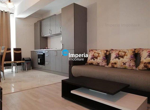Apartament 2 camere de inchiriat Copou Royal - imaginea 1