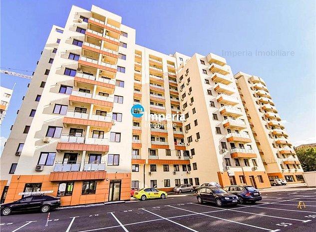 Apartament 2 camere, Lazar Residence, Mutare 2021!!! - imaginea 1