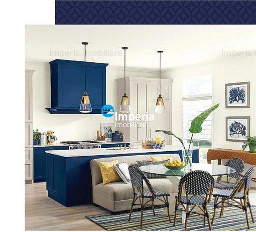 Apartament doua camere, de vanzare zona centrala-Palas Iasi! - imaginea 1