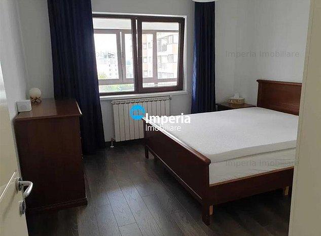 Apartament 3 camere, semidecomandat, de inchiriat, Tatarasi - imaginea 1