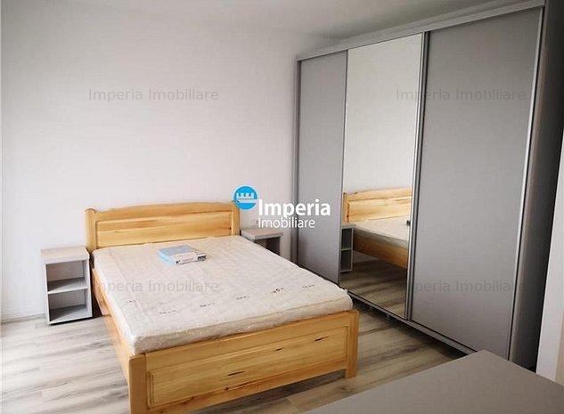 Apartament 1 camera, decomandat, de inchiriat, Podul de Fier - Moara de Vant - imaginea 1
