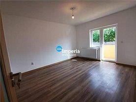 Apartament de vânzare 3 camere, în Iaşi, zona Lunca Cetăţuii