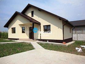 Casa de vânzare 3 camere, în Horpaz, zona Central
