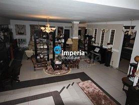 Casa de vânzare 10 camere, în Iaşi, zona Bucium