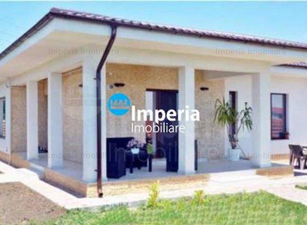 Casa individuala de vanzare in Iasi, Miroslava zona Valea Ursului - imaginea 1