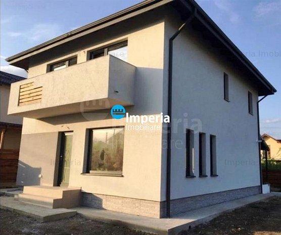 Casa individuala de vanzare in Iasi, zona Valea Adanca - imaginea 1