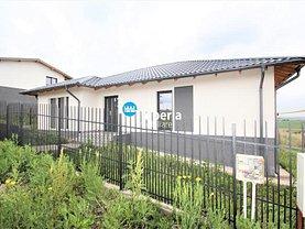 Casa de vânzare 3 camere, în Miroslava, zona Miroslava