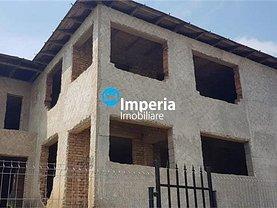 Casa de vânzare 6 camere, în Breazu, zona Central