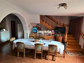 Casa de vânzare 11 camere, în Iaşi, zona Tomeşti