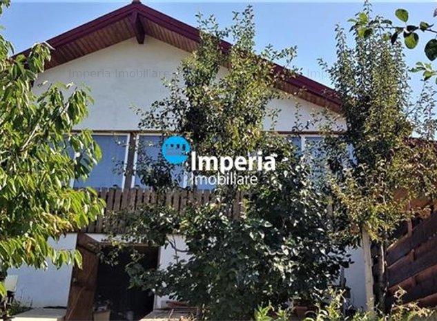 Casa de vanzare in Iasi, zona Breazu - imaginea 1