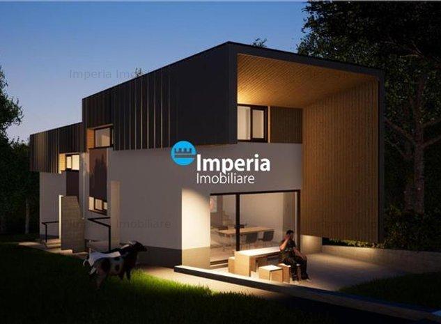 Vila constructie noua de vanzare Tatarasi - imaginea 1