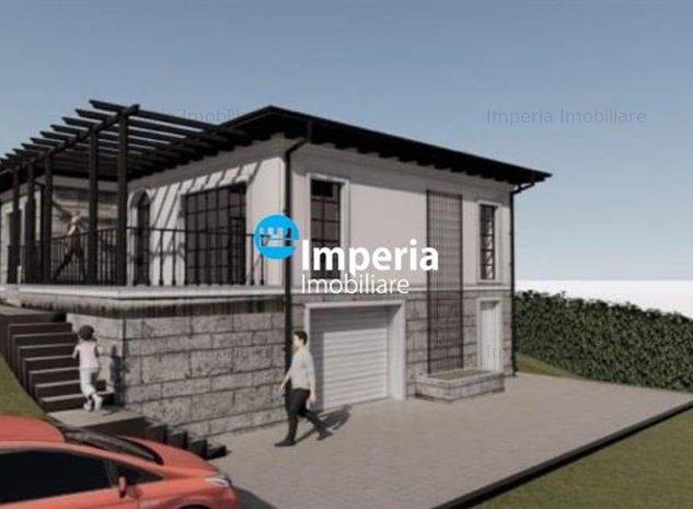 Casa 4 camere, de vanzare, Sorogari - imaginea 1